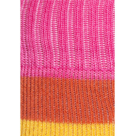O'Neal Pro MX Rainbow Sock pink/yellow